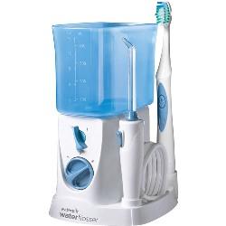 Waterpik 2 az 1-ben szajzuhany szonikus fogkefe