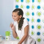 Waterpik For Kids szajzuhany fogszabalyzo kiegeszitokkel 3